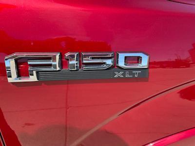 2015 Ford F-150 SuperCrew Cab 4x4, Pickup #G1475A - photo 26