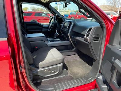 2015 Ford F-150 SuperCrew Cab 4x4, Pickup #G1475A - photo 27