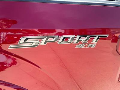 2015 Ford F-150 SuperCrew Cab 4x4, Pickup #G1475A - photo 30