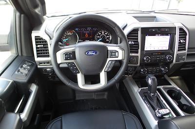 2019 Ford F-150 SuperCrew Cab 4x4, Pickup #G1518A - photo 3