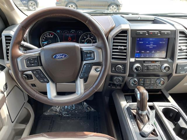2020 Ford F-150 SuperCrew Cab 4x4, Pickup #G1526 - photo 3