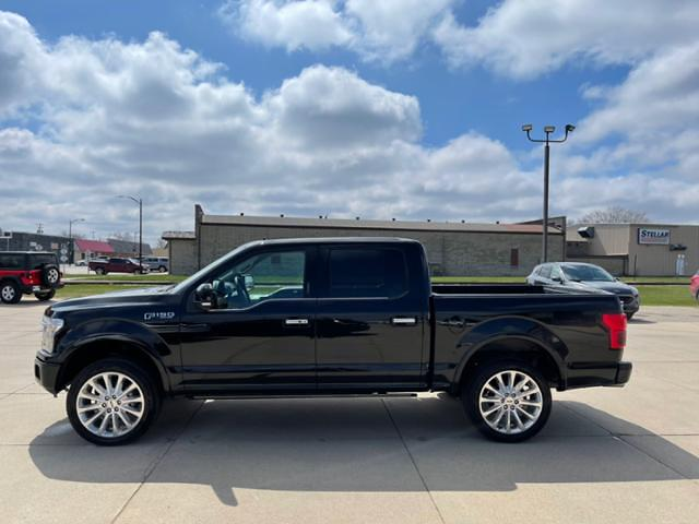 2020 Ford F-150 SuperCrew Cab 4x4, Pickup #G1526 - photo 7