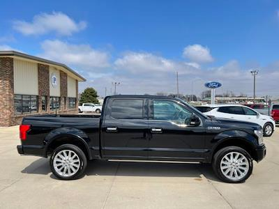 2020 Ford F-150 SuperCrew Cab 4x4, Pickup #G1526 - photo 4