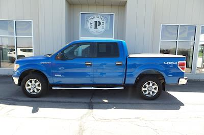 2014 Ford F-150 SuperCrew Cab 4x4, Pickup #G1528A - photo 7