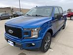 2018 Ford F-150 SuperCrew Cab 4x4, Pickup #G1550 - photo 8