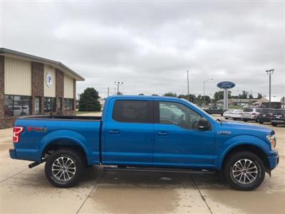 2019 Ford F-150 SuperCrew Cab 4x4, Pickup #G1305A - photo 6