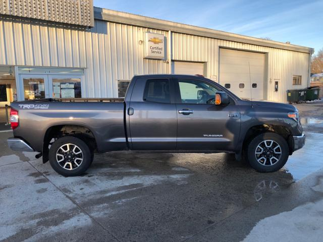 2018 Toyota Tundra Double Cab 4x4, Pickup #J632 - photo 10