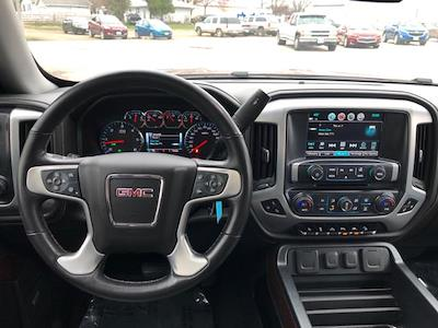 2017 GMC Sierra 1500 Crew Cab 4x4, Pickup #J661A - photo 3