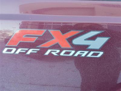 2005 F-250 Regular Cab 4x4, Pickup #LU1803 - photo 21
