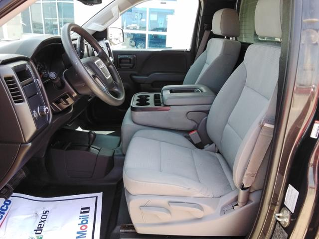 2016 GMC Sierra 1500 Regular Cab 4x4, Pickup #LU2336 - photo 20