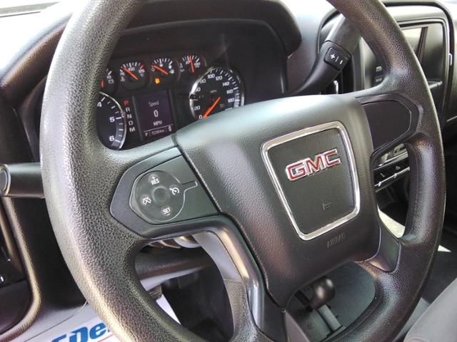2016 GMC Sierra 1500 Regular Cab 4x4, Pickup #LU2336 - photo 25