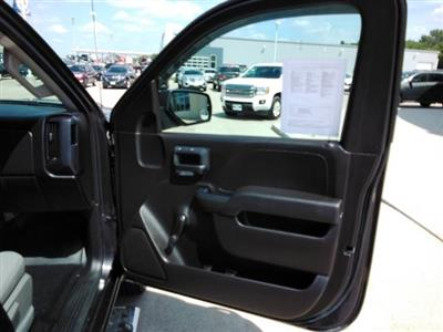 2016 GMC Sierra 1500 Regular Cab 4x4, Pickup #LU2336 - photo 10