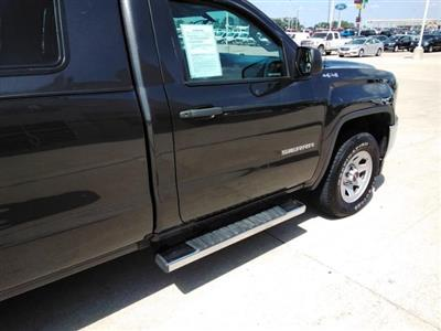 2016 GMC Sierra 1500 Regular Cab 4x4, Pickup #LU2336 - photo 13