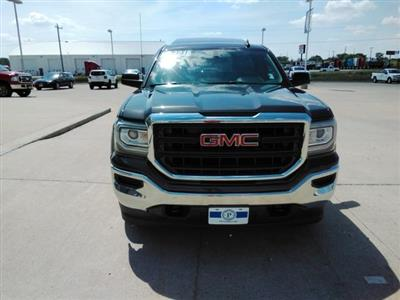 2016 GMC Sierra 1500 Regular Cab 4x4, Pickup #LU2336 - photo 3