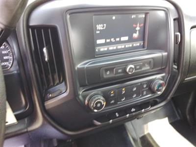 2016 GMC Sierra 1500 Regular Cab 4x4, Pickup #LU2336 - photo 21