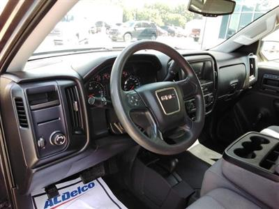 2016 GMC Sierra 1500 Regular Cab 4x4, Pickup #LU2336 - photo 24