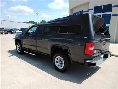 2016 GMC Sierra 1500 Regular Cab 4x4, Pickup #LU2336 - photo 6