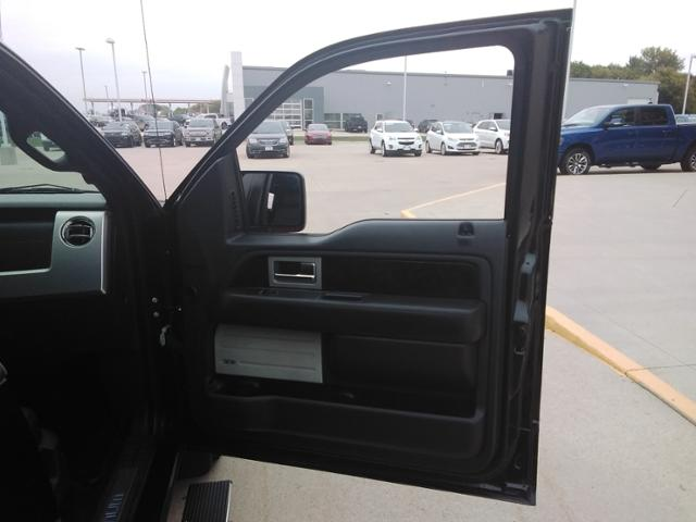 2014 Ford F-150 SuperCrew Cab 4x4, Pickup #LU2540 - photo 10
