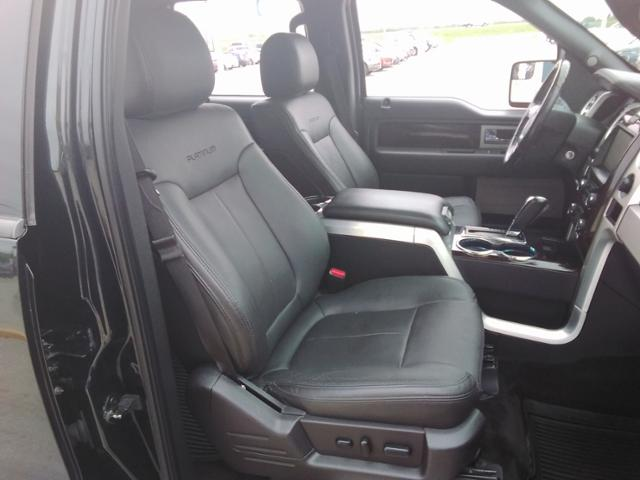 2014 Ford F-150 SuperCrew Cab 4x4, Pickup #LU2540 - photo 11