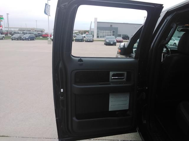 2014 Ford F-150 SuperCrew Cab 4x4, Pickup #LU2540 - photo 23