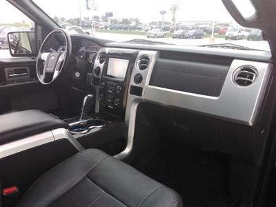 2014 Ford F-150 SuperCrew Cab 4x4, Pickup #LU2540 - photo 12