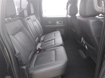 2014 Ford F-150 SuperCrew Cab 4x4, Pickup #LU2540 - photo 14