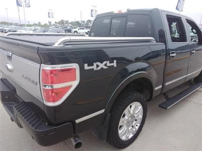 2014 Ford F-150 SuperCrew Cab 4x4, Pickup #LU2540 - photo 16