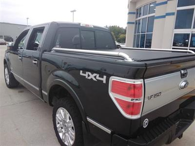 2014 Ford F-150 SuperCrew Cab 4x4, Pickup #LU2540 - photo 20