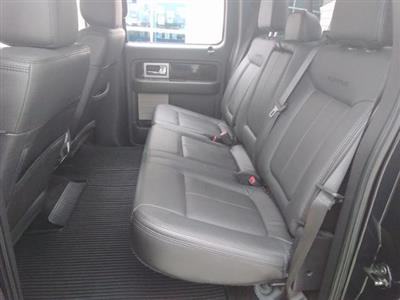 2014 Ford F-150 SuperCrew Cab 4x4, Pickup #LU2540 - photo 24