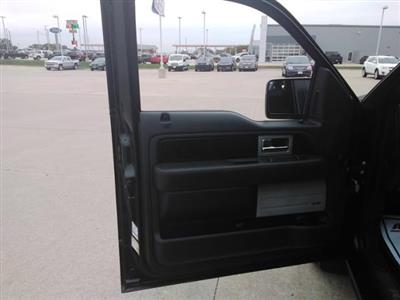 2014 Ford F-150 SuperCrew Cab 4x4, Pickup #LU2540 - photo 26