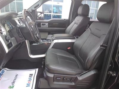 2014 Ford F-150 SuperCrew Cab 4x4, Pickup #LU2540 - photo 27