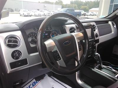 2014 Ford F-150 SuperCrew Cab 4x4, Pickup #LU2540 - photo 34
