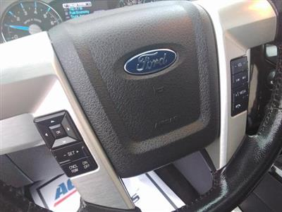 2014 Ford F-150 SuperCrew Cab 4x4, Pickup #LU2540 - photo 35