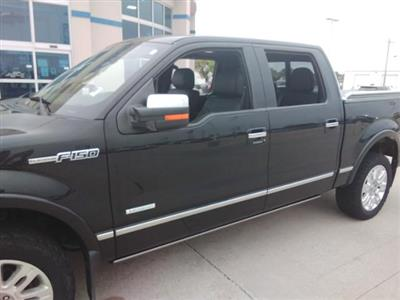 2014 Ford F-150 SuperCrew Cab 4x4, Pickup #LU2540 - photo 41