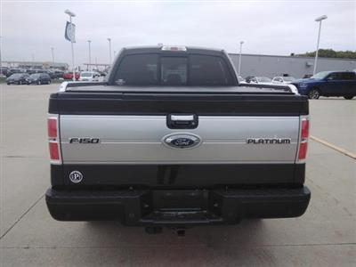 2014 Ford F-150 SuperCrew Cab 4x4, Pickup #LU2540 - photo 7