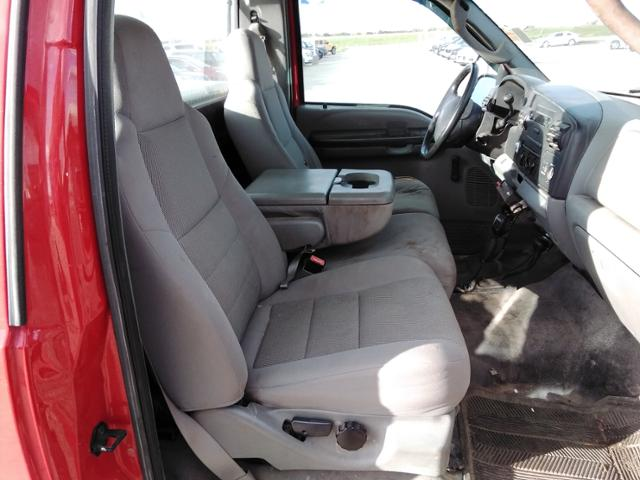 2007 Ford F-250 Regular Cab 4x4, Pickup #LU2606 - photo 14