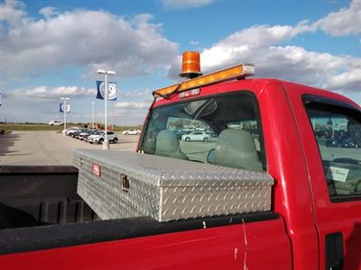 2007 Ford F-250 Regular Cab 4x4, Pickup #LU2606 - photo 15