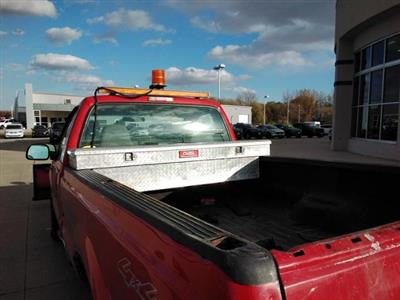 2007 Ford F-250 Regular Cab 4x4, Pickup #LU2606 - photo 19