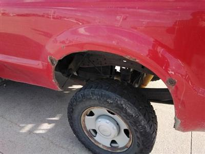 2007 Ford F-250 Regular Cab 4x4, Pickup #LU2606 - photo 20