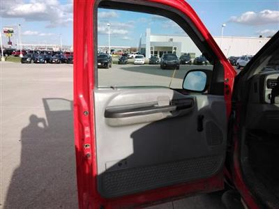 2007 Ford F-250 Regular Cab 4x4, Pickup #LU2606 - photo 22