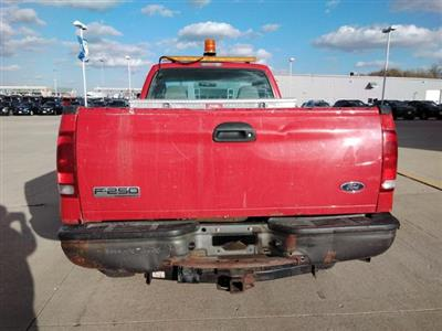 2007 Ford F-250 Regular Cab 4x4, Pickup #LU2606 - photo 10