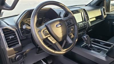 2019 Ford F-150 SuperCrew Cab 4x4, Pickup #G1441 - photo 15