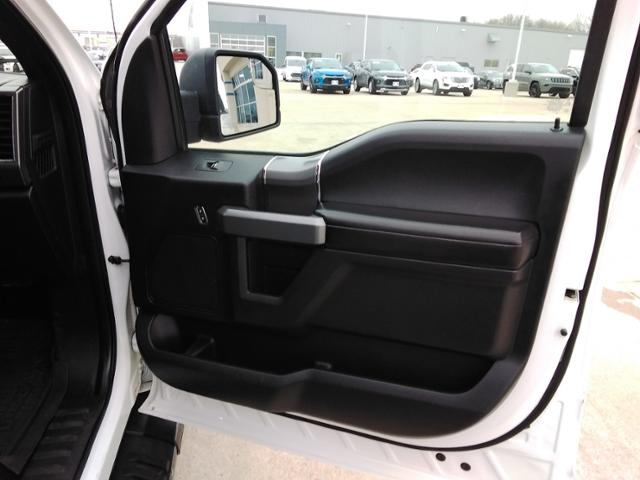 2017 Ford F-150 SuperCrew Cab 4x4, Pickup #LU2746 - photo 10