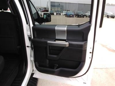 2017 Ford F-150 SuperCrew Cab 4x4, Pickup #LU2746 - photo 13