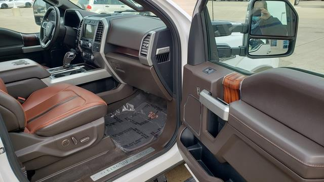 2018 Ford F-150 SuperCrew Cab 4x4, Pickup #LU2748 - photo 38