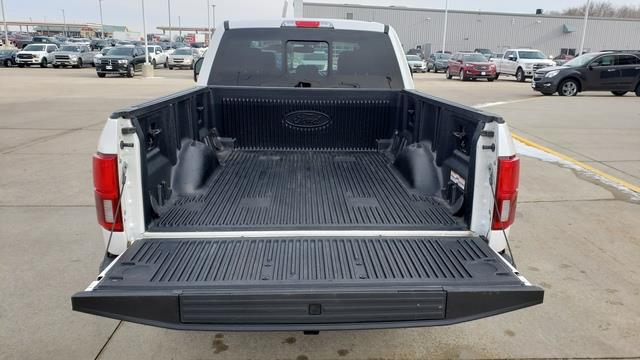2018 Ford F-150 SuperCrew Cab 4x4, Pickup #LU2748 - photo 53