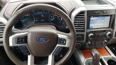2018 Ford F-150 SuperCrew Cab 4x4, Pickup #LU2748 - photo 18