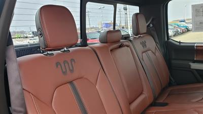 2018 Ford F-150 SuperCrew Cab 4x4, Pickup #LU2748 - photo 44