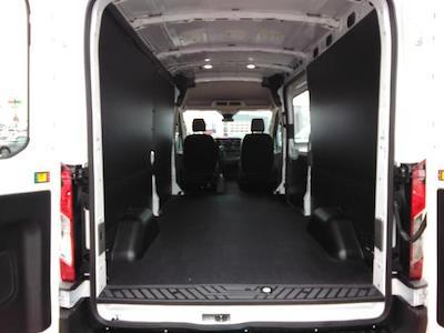 2020 Ford Transit 250 Med Roof 4x2, Empty Cargo Van #LU2971 - photo 2