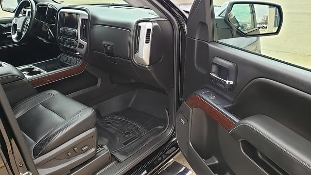 2014 GMC Sierra 1500 Crew Cab 4x2, Pickup #LU2987A - photo 33